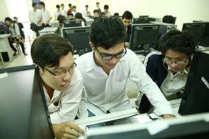 Chính thức cho phép sinh viên ngành khác chuyển sang công nghệ thông tin