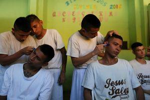 Đường hoàn lương của các thành viên băng đảng khét tiếng ở El Salvador