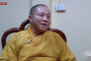 PCT Giáo hội Phật giáo VN: Sống không tốt, cầu an cũng khó an