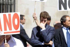 Dấu chấm hết cho chiến dịch đòi độc lập cho xứ Basque