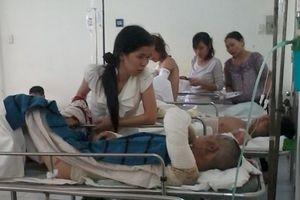 Chủ động phòng ngừa tai nạn lao động cho lao động trẻ