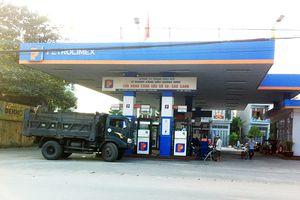 Khách hàng chính thức xin lỗi CHXD của Petrolimex Quảng Ninh