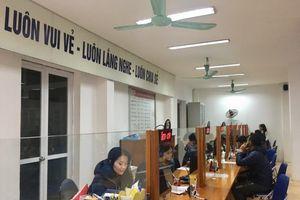 Hà Nội triển khai thanh toán bảo hiểm không dùng tiền mặt