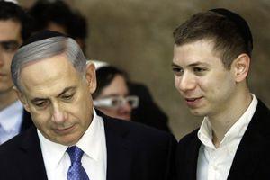 Con trai thủ tướng Israel lăng mạ Thổ Nhĩ Kỳ trên mạng xã hội