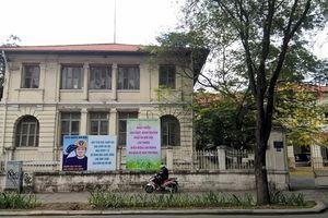 Xung quanh công trình kiến trúc Dinh Thượng Thơ: Đã có hơn 5.000 chữ ký đề nghị bảo tồn