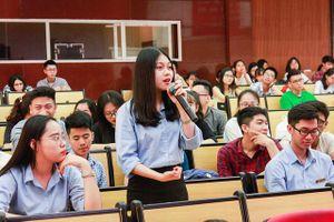 Định vị năng lực bản thân tại cuộc thi Talent Generation