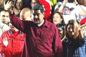 Chiến thắng của nhân dân Venezuela