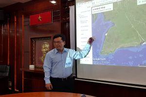 Chuyên gia: Không cần thiết phải xây dựng dự án thủy lợi Cái Lớn - Cái Bé