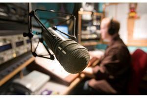 Phát thanh trong môi trường truyền thông 4.0
