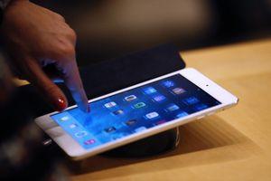 Cách thay đổi phông chữ trên iPad hoặc iPhone