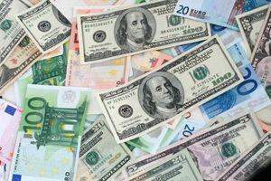 HSBC: 'Không gì có thể cản bước đồng USD'