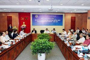 Củng cố và tạo lập nền tảng cho tăng trưởng nhanh và bền vững trong bối cảnh mới ở Việt Nam