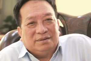 Doanh nhân Nguyễn Mộng Lân, Tổng giám đốc Công ty TNHH VICO: Con người của hành động và truyền lửa đam mê