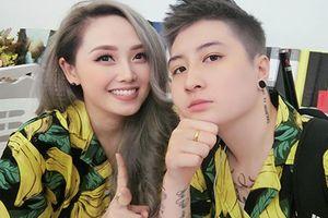 MC Ngọc Trang của VTV chia tay người yêu đồng giới kém 8 tuổi