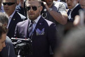 Gã điên UFC hối hận sau scandal tấn công đồng nghiệp