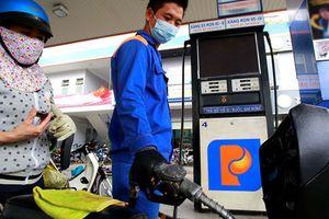 Petrolimex hết xăng A95?