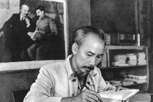 Văn hóa báo chí Hồ Chí Minh khơi nguồn dòng chảy văn hóa báo chí Việt Nam