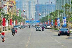 Hà Nội đổi 158ha đất lấy 13km đường