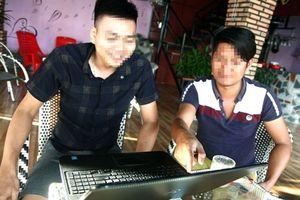 Nông dân Lâm Đồng bán nhà, cầm cố vườn, trốn nợ vì chơi tiền ảo