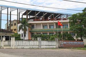 Công ty đường Bình Định bị xử phạt gần 2 tỷ đồng vì xả thải vượt chuẩn cho phép