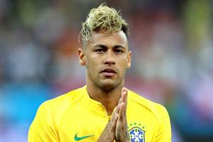 Những kiểu tóc ấn tượng nhất mùa World Cup