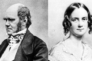 Hôn nhân bí ẩn của nhà tự nhiên học Charles Darwin