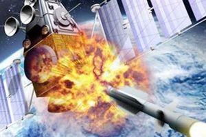 Tham vọng 'quân sự hóa' không gian': Những va chạm nguy hiểm
