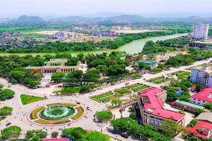World Bank hỗ trợ Thái Nguyên 80 triệu USD nâng cao hạ tầng đô thị