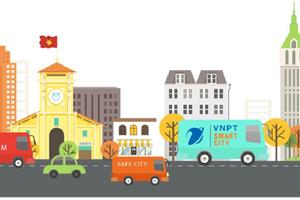 VNPT giới thiệu dịch vụ tra cứu, đặt phòng trên ứng dụng di động tại Lào Cai