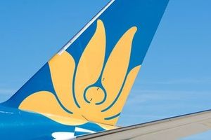 Vietnam Airlines có kế hoạch thuê có tổ bay 2 (thuê ướt) tàu bay Regional Jets