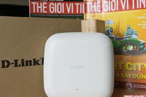 D-Link DAP-2610: Access Point đẳng cấp doanh nghiệp