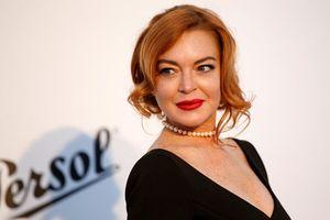 Lindsay Lohan quyết tâm làm lại từ đầu sau vụ tình cũ hành hung