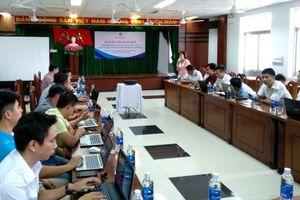 Tập huấn triển khai mở rộng Cơ chế một cửa quốc gia