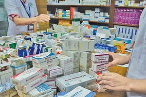 Yêu cầu điều tra việc VN Pharma nhập khẩu 6 loại thuốc từ công ty 'ma'