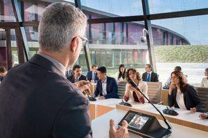 Loạt sản phẩm âm thanh hiện đại mới của Bosch thu hút người tiêu dùng Việt