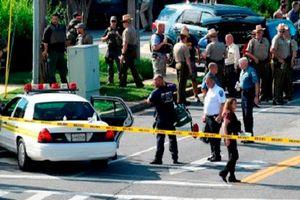 Chuyên gia: Xả súng ở Mỹ sẽ còn tiếp diễn trong tương lai