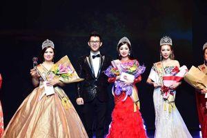 Danh vọng ảo của các hoa hậu 'ao làng' bước ra từ cuộc thi 'chui'