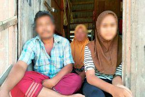 'Sôi sục' vụ bé gái 11 tuổi lấy chồng