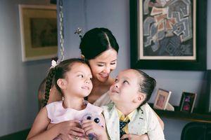 Diva Hồng Nhung: 'Không bám vào điều gì bằng mọi giá'