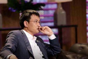 Công ty lỗ hàng trăm tỷ, Shark Vương từ chức ghế chủ tịch