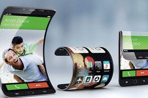 Điện thoại màn hình gập của Samsung đi kèm pin 3.000 mAh
