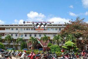 Đắk Lắk: Xuất hiện cúm A/H1N1 tại huyện Krông Bông