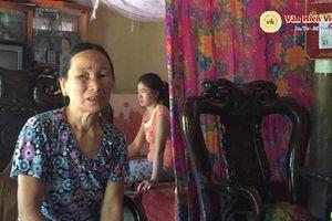 Vĩnh Phúc: Hai con của bà Nguyễn Thị Bảy có sổ chứng nhận tâm thần bỗng dưng bị cắt trợ cấp?