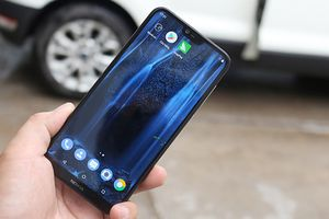 Nokia X6 (2018) màn hình tai thỏ về Việt Nam, giá 5,3 triệu đồng