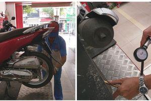 Phản hồi của Honda Việt Nam về vụ từ chối bảo hành xe mới bán bị méo vành