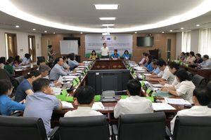 CĐCTVN và IndustriALL tổ chức Hội thảo 'Phát triển đoàn viên, Thương lượng Tập thể trong ngành Điện, Điện tử và CNTT'