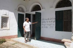 Tiềm ẩn nguy cơ mất an toàn từ những ngôi nhà bị nứt ở xã Nguyệt Ấn