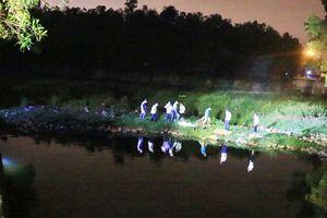 Hai học sinh chết đuối khi đi bắt cá