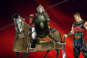 Trần Tự Khánh mới là tay đội trời đạp đất, dọn đường cho Trần Thủ Độ