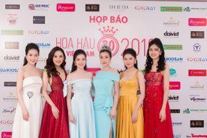 Đêm chung khảo phía Bắc HH Việt Nam: Nơi hội tụ vẻ đẹp thuần khiết
